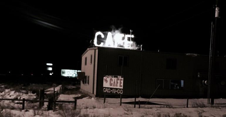 roadie cafe