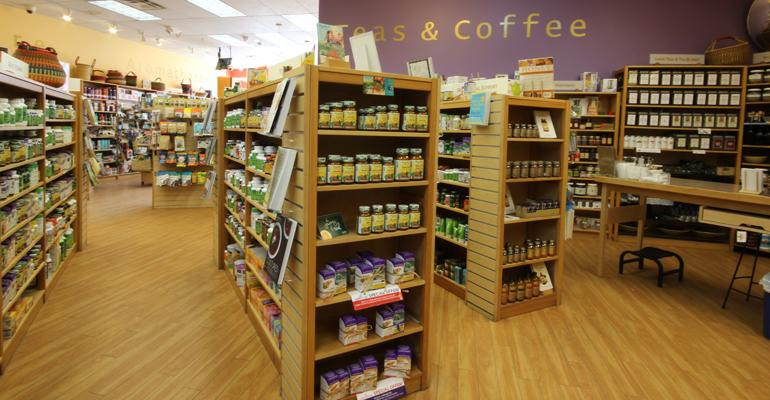 Cambridge Naturals Retailer of the Year nominee