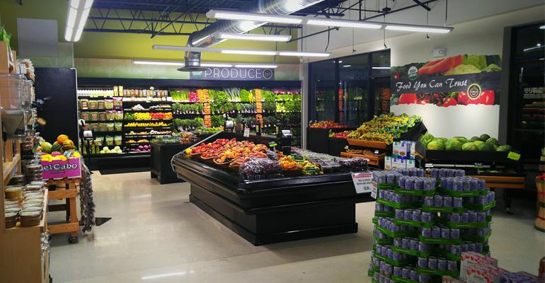 4th Generation Organic Market health food store