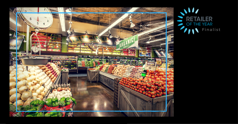 Retailer of the Year finalist Fresh Thyme Farmers Market