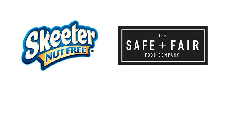 skeeter nut-free safe + fair food company