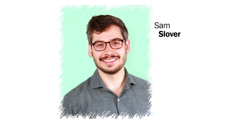 Sam Slover The Sage Project