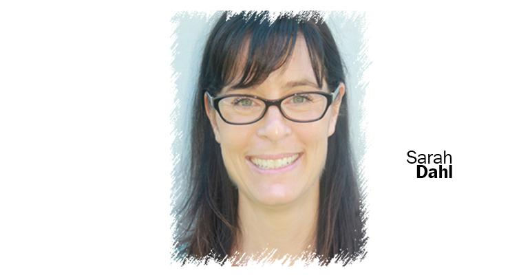 Sarah Dahl CDS Consulting Co-op