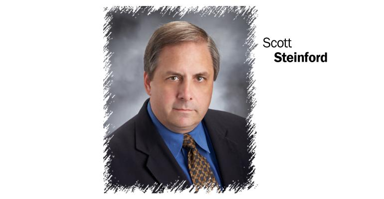 Scott Steinford