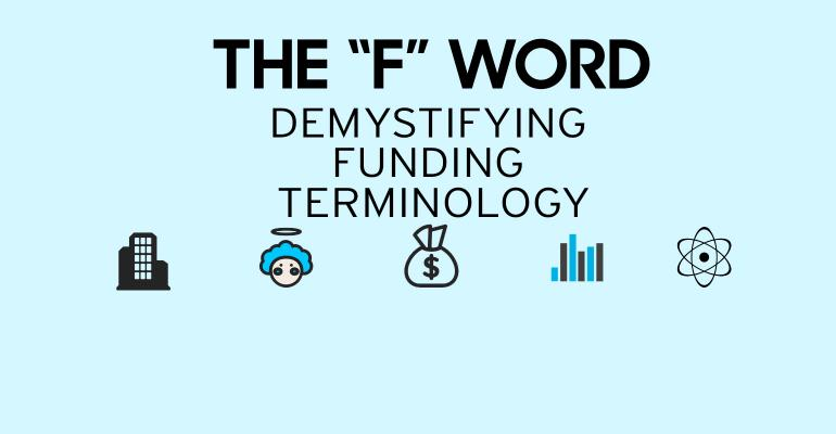 The F word infographic