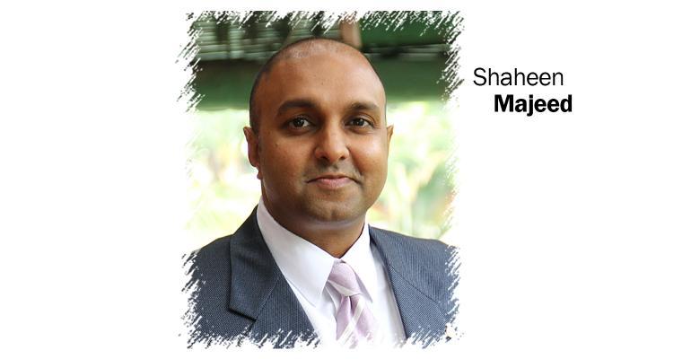 Shaheen Majeed