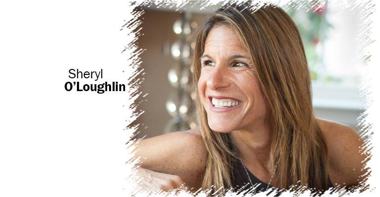 Sheryl O'Loughlin Rebbl super-herbs