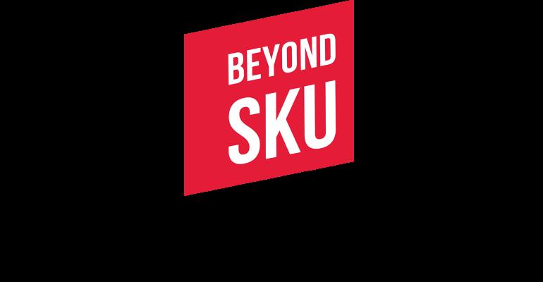 BeyondSKU logo