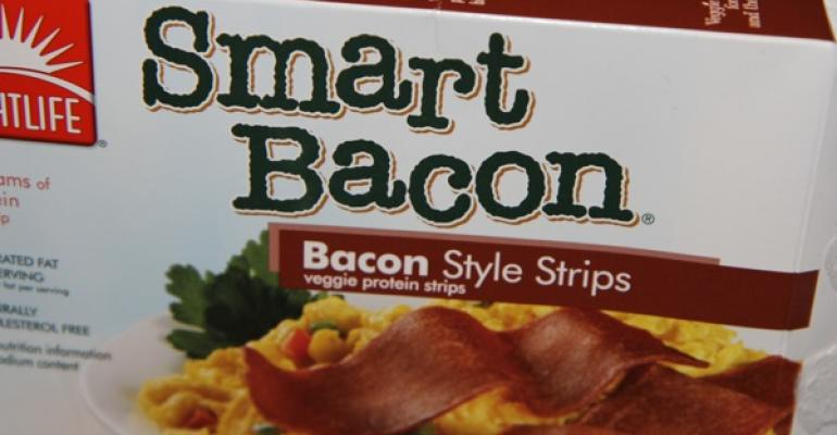 light life smart bacon