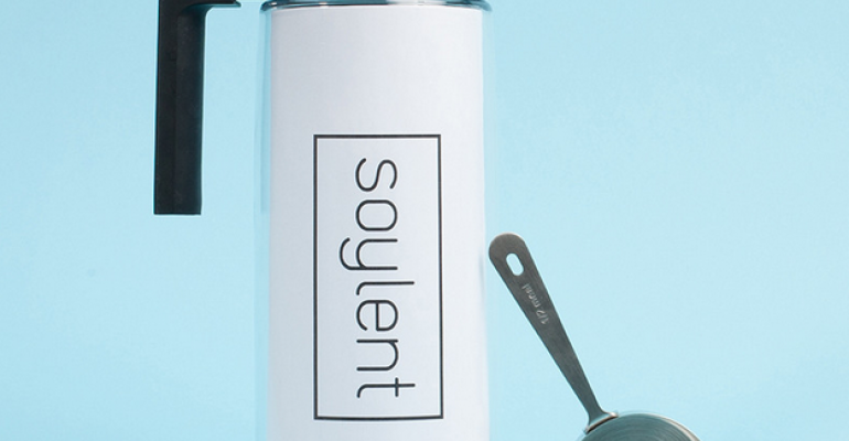 Soylent  a revolution in a pitcher or a flash in the pan