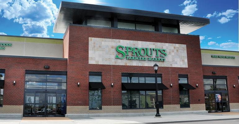 Sprouts Farmers Market quarterly results
