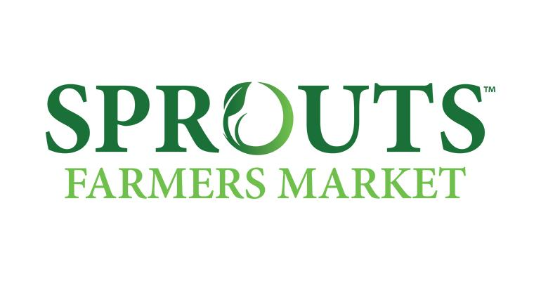 Sprouts Farmers Market new logo 2020 moving forward with strategies