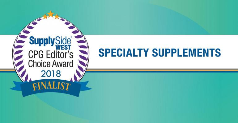 supply side west editors choice speciality supplements