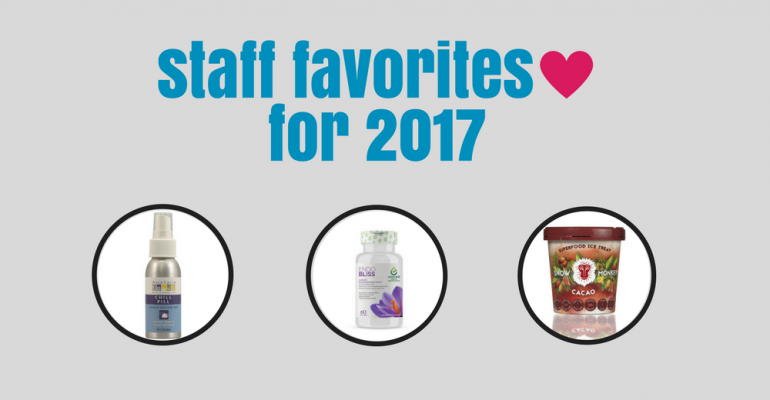 new hope network staff favorites