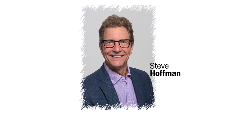 Steve Hoffman - Compass Natural
