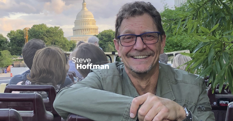 Steven Hoffman, managing director, Compass Natural