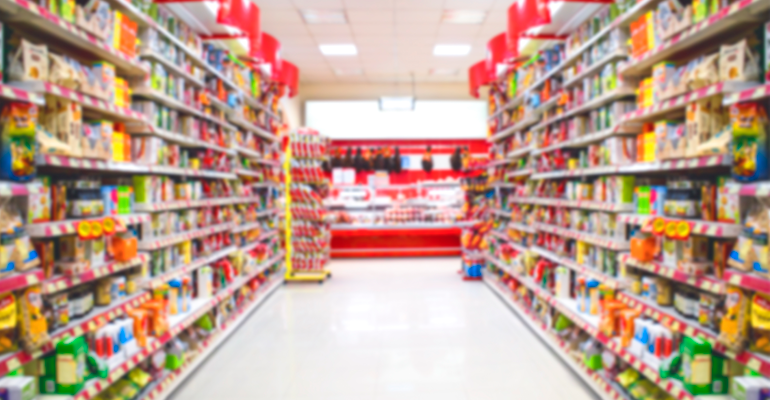store aisle grocery food monopolies