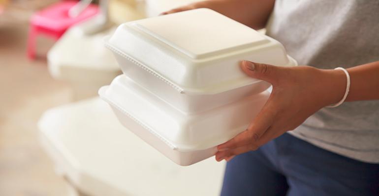 Cuomo Unveils 5th Proposal Banning Single-use Styrofoam