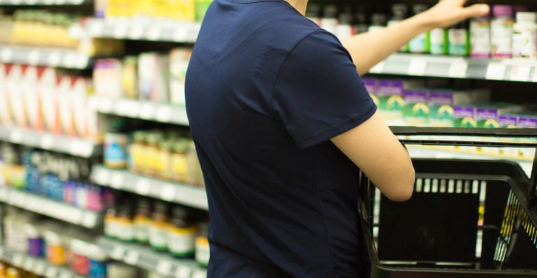 private-label supplements differentiate natural products retailers sales increasing
