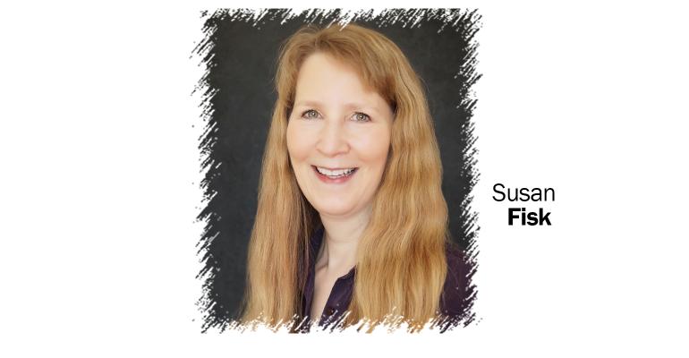Susan Fink, Soil Science Society of America