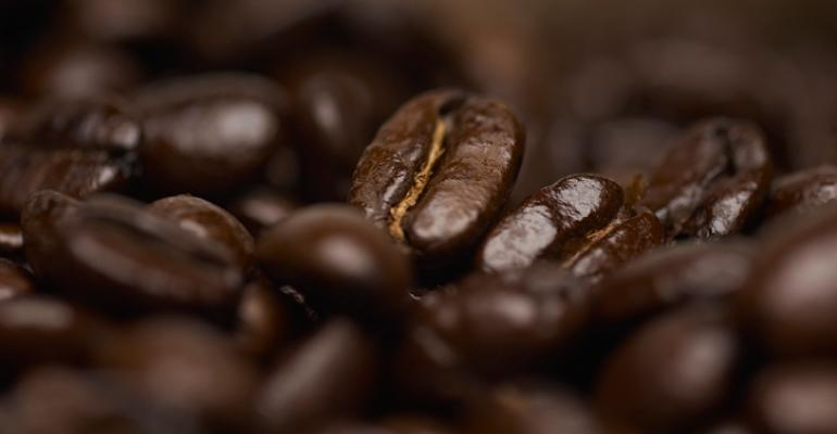 sustainable coffee collective