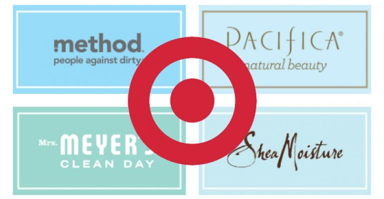 Meet Target's 20 Made to Matter brands for 2016