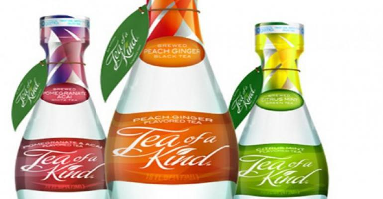 Tea of a Kind clinches Best RTD title at InterBev