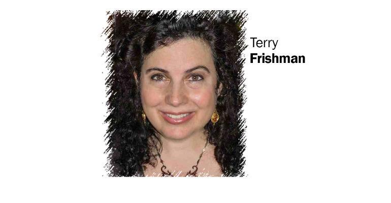 Terry Frishman