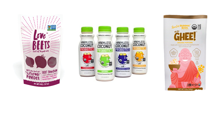 new natural products
