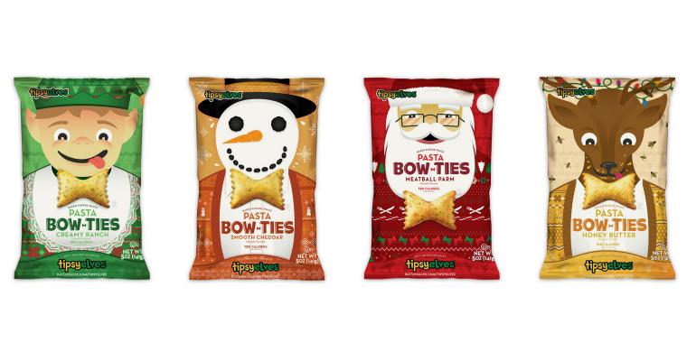 Tipsy Elves Pasta Bow Ties