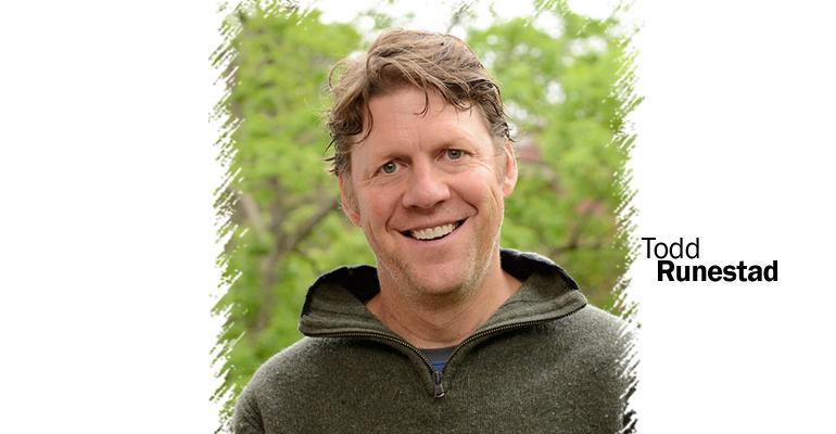 Todd Runestad