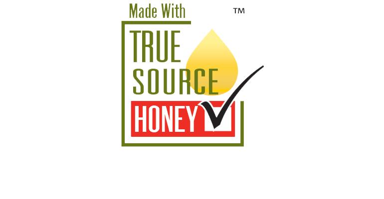 True Source Honey logo 2
