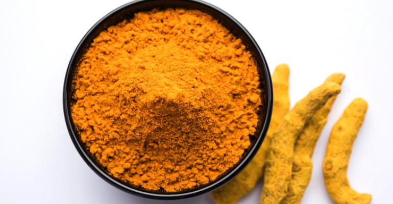benefits of curcumin