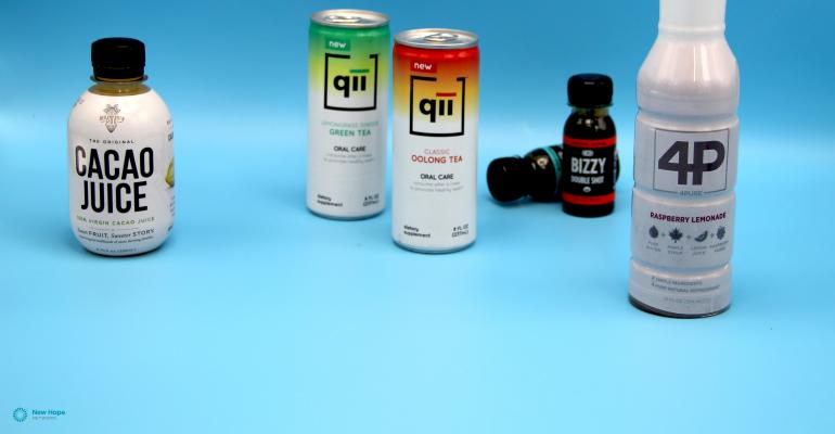 Unboxed Drinks Promo Image