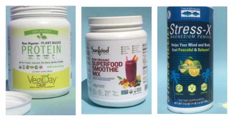 powder supplements