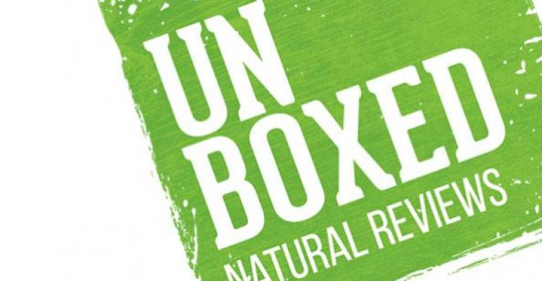 Unboxed natural products reviews