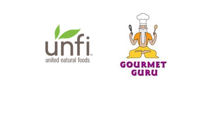 UNFI acquires Gourmet Guru