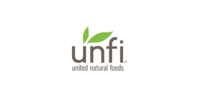United Natural Foods Inc. 2016