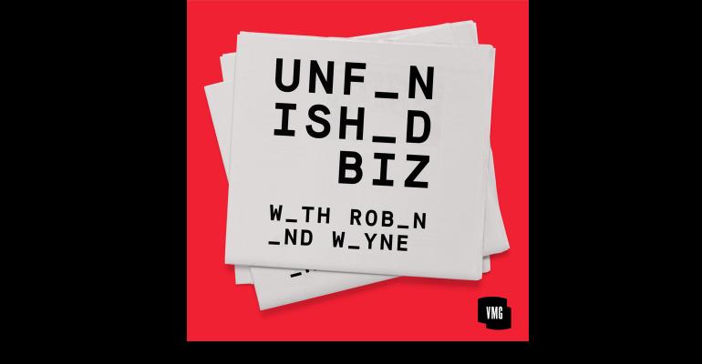 Unfinished Biz podcast