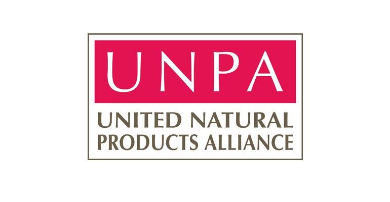 UNPA logo