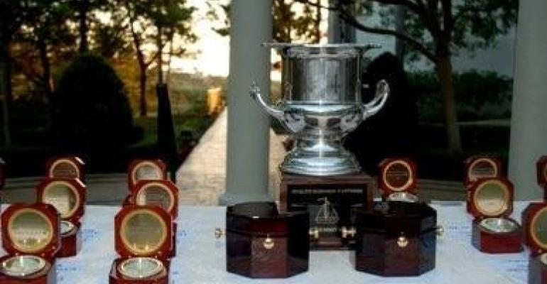 NBJ Business Achievement Awards Past Winners