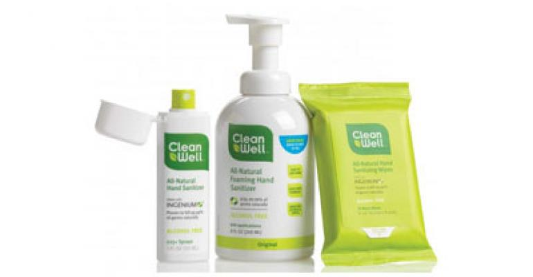 Rinsing out green-cleaning vs. green-washing confusion