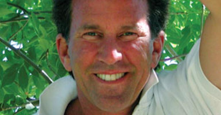Q&A with Seventh Generation's Jeffrey Hollender