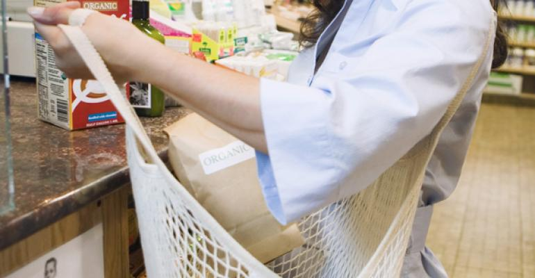 Top tips to market and merchandise detox products