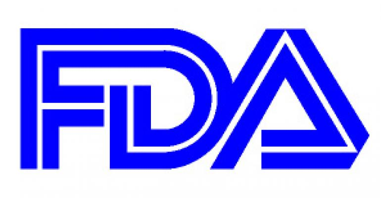 FDA has issued a warning letter to Omega Nutrition U.S.A.