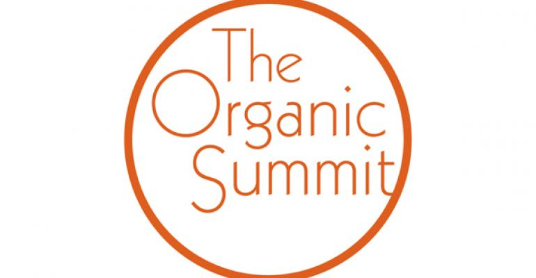 Move forward at Expo East's Organic Summit