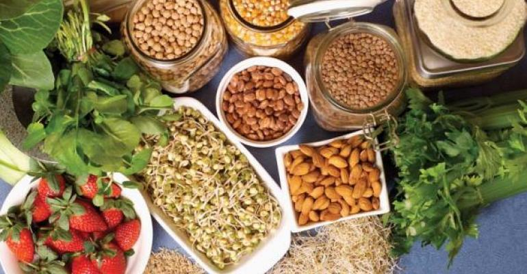 How to be nutritiously gluten free