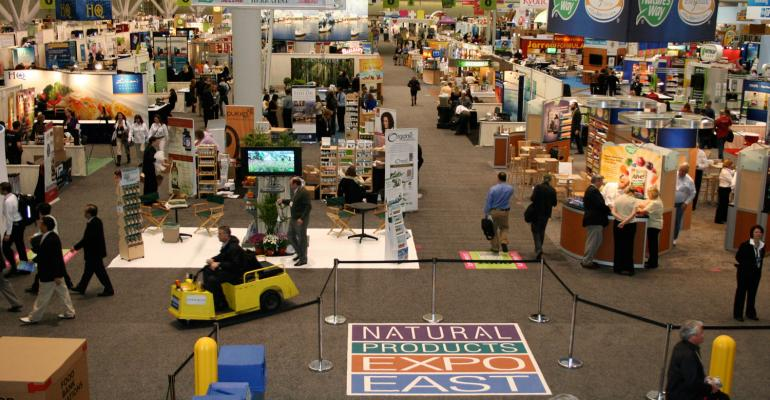 What is buzzing at Natural Products Expo East 2011