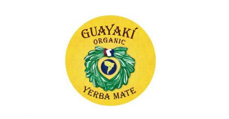 Guayakí's fair trade commitments put company in running for award