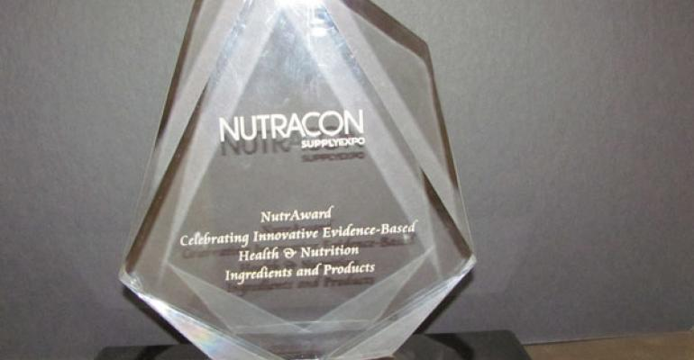Nominate your new product for the 2012 NutrAwards